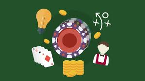 A Review of the Deluxe Poker and Blackjack Joker123 Deposit Pulsa Telkomsel & XL Table Top